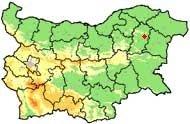 Pliska Archaeological Reserve Town Of Pliska
