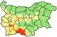 Guide Bulgaria Sights District Smolyan