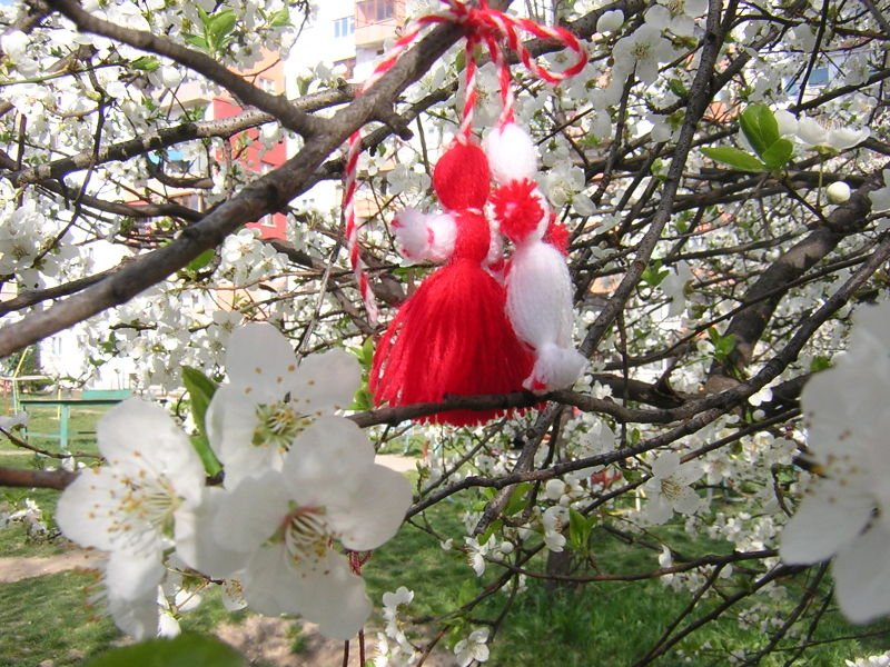 Martenitsi and baba marta day 1st of march bulgaria martenitsi and baba marta day 1st of march m4hsunfo