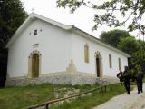 "Gornovasilishki Monastery ""Ascension of the God"""