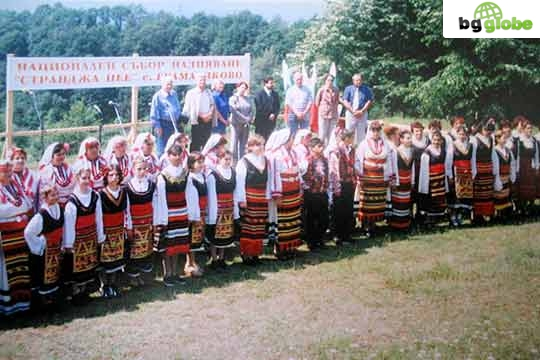 Festival Strandja is Singing (June)